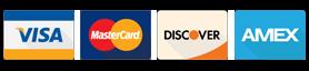 Stripe Credit Card