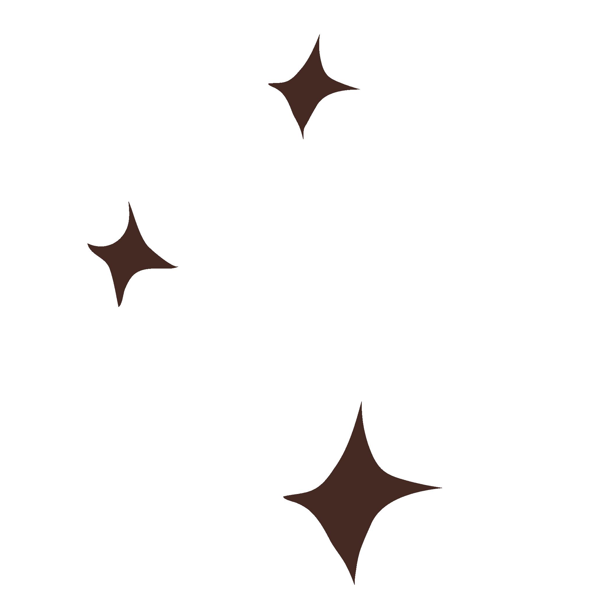Dimity Skye Stars