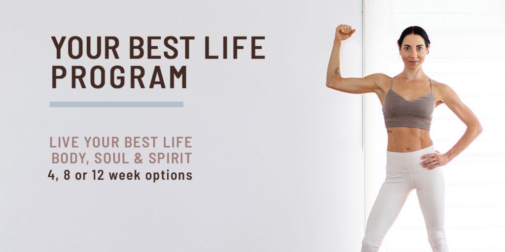 Your Best Life Program